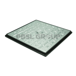 Steel Manhole Covers