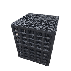 Heavy Geocellular Crates