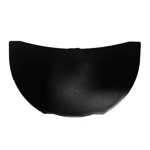 Channel Drainage End Cap - Shallow Depth - OUT OF STOCK
