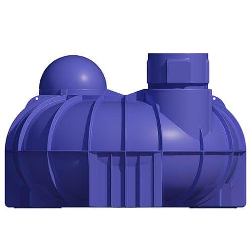 PuraTank Non-Potable Underground Water Tank 10000L