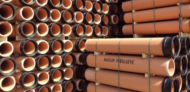 Comparing PVC Drainage To Other Materials