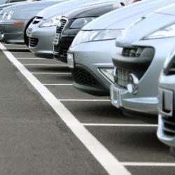 Car Park Drainage