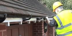 PVC Guttering Installation (Video)