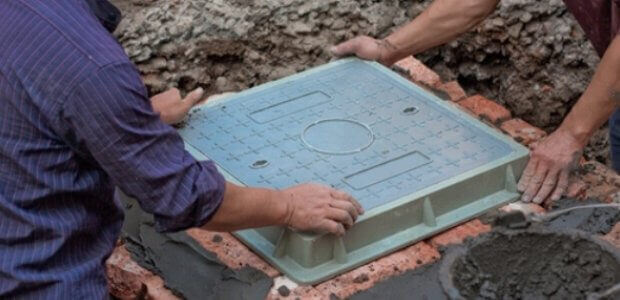 Guide To Replacing Manhole Covers