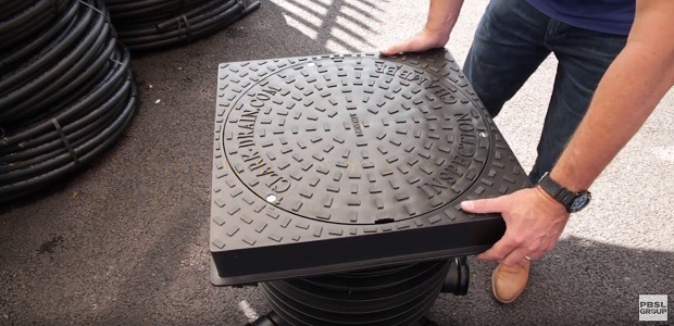Inspection Chambers (450mm) - Product Review (Video)