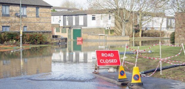 Reduce The Risk Of Flooding With Soakaways