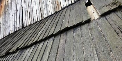 Spotting Damage to Your Roofline