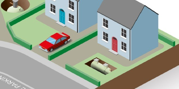 Septic Tank Regulations: 2020 Legislation - What Does It All Mean?