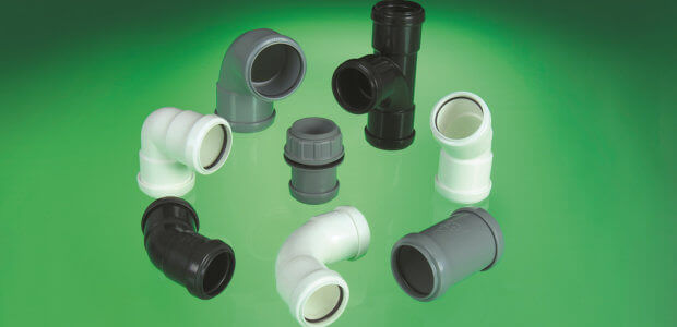 Push Fit And Solvent Weld Waste Pipes - Explaining The Differences