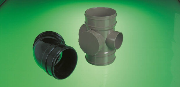 Ring Seal And Solvent Weld Soil - The Differences