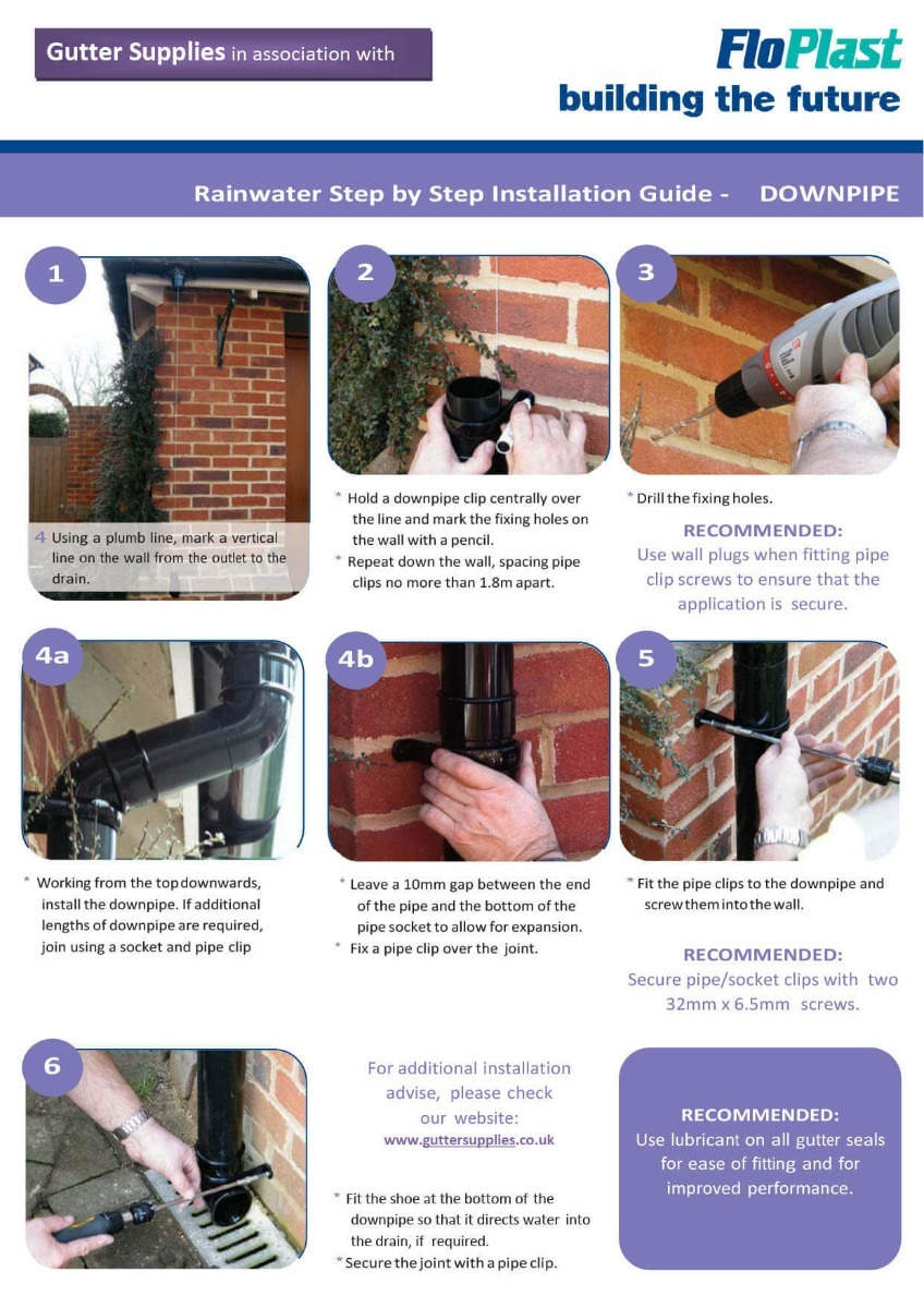 Step-by-step Downpipe Installation Guide