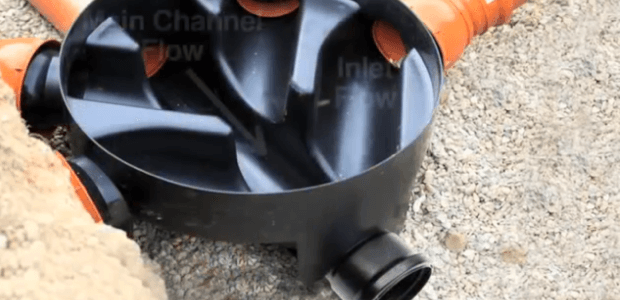 450mm Inspection Chamber