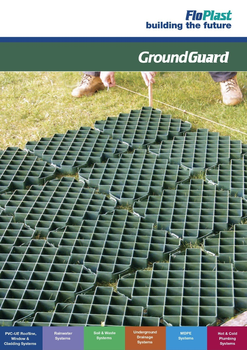 Ground Guard Introduction - Page 1