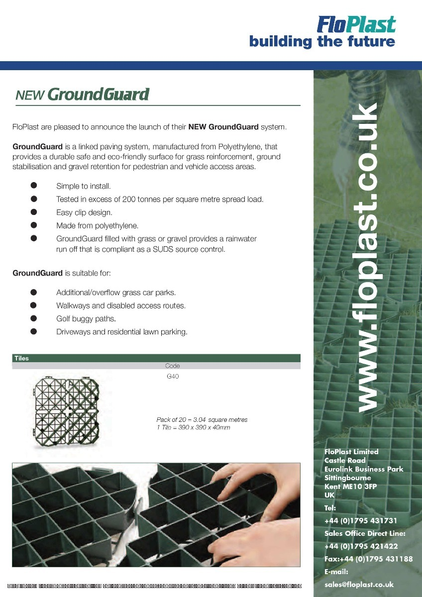 Ground Guard Introduction - Page 2